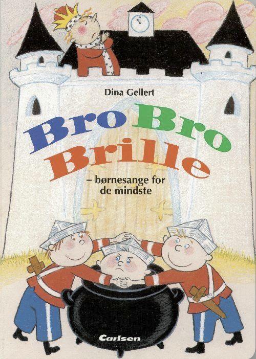 Bro, bro, brille - Maneno