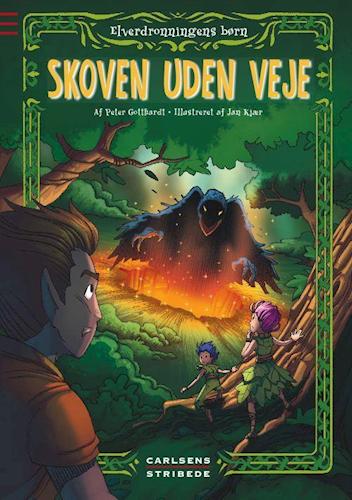 Elverdronningens børn 2: Skoven uden veje - Maneno