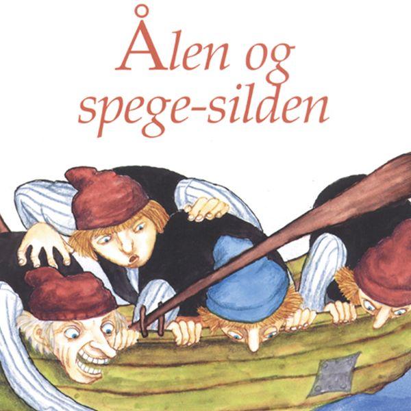 Ålen og spege-silden - Maneno