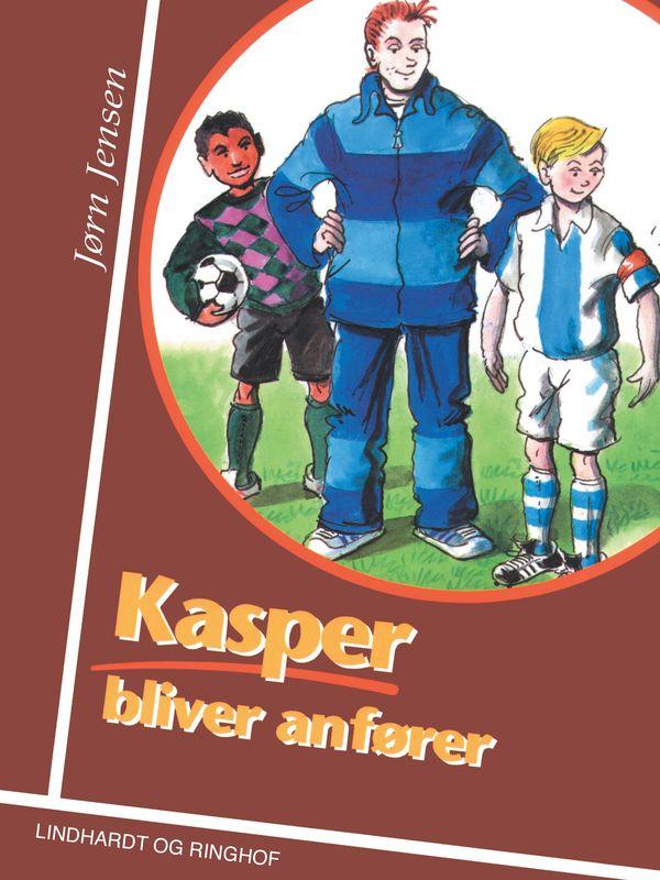 Kasper bliver anfører - Maneno