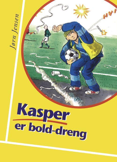 Kasper er bold-dreng - Maneno