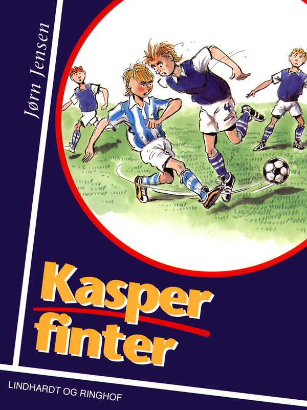 Kasper finter - Maneno