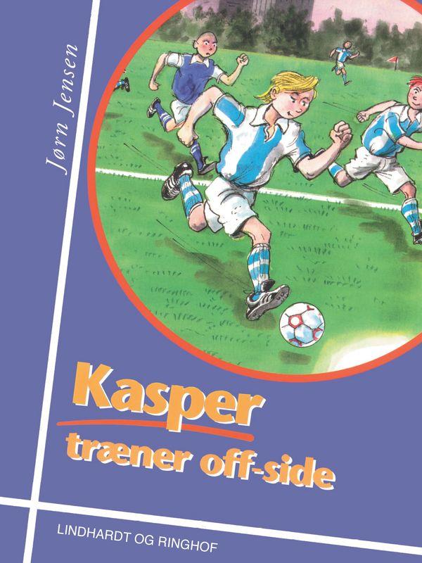 Kasper træner off-side - Maneno