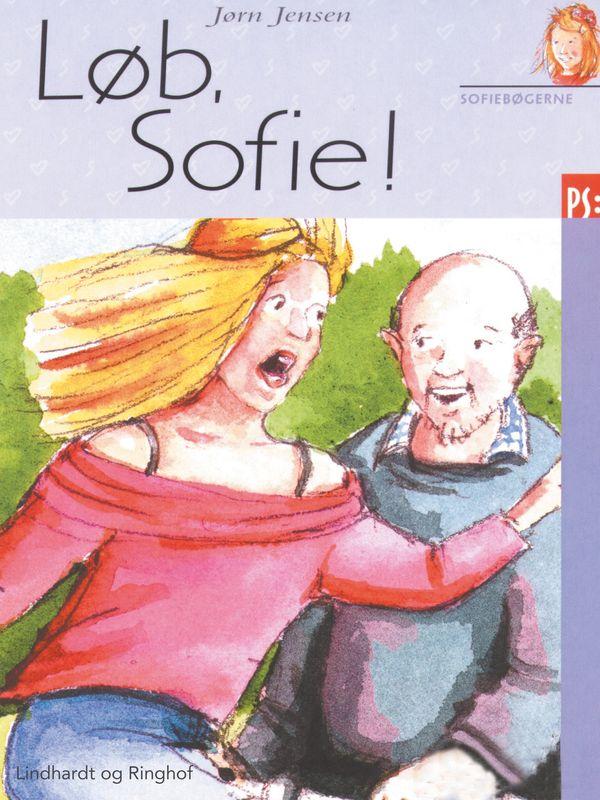 Sofiebøgerne: Løb, Sofie! - Maneno