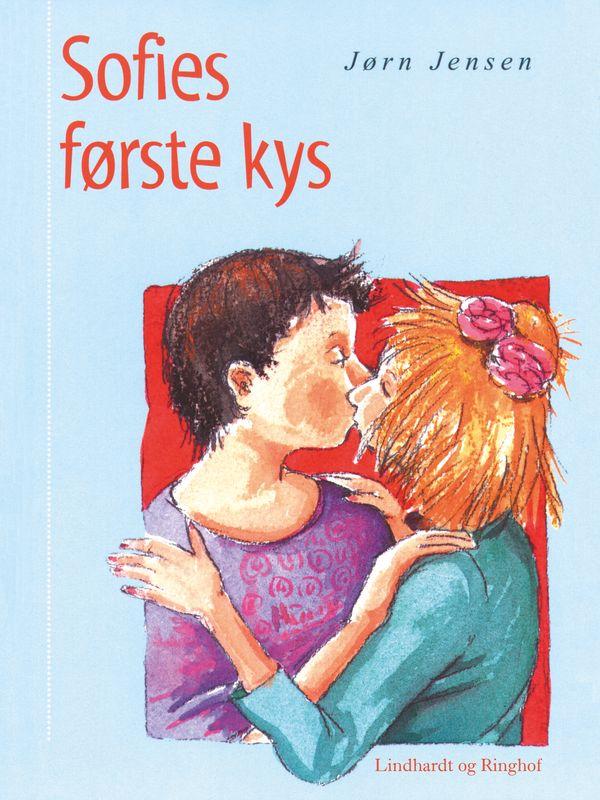 Sofiebøgerne: Sofies første kys - Maneno