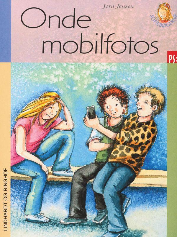 Onde mobilfotos - Maneno