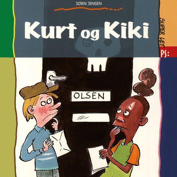 Kurt og Kiki - Maneno
