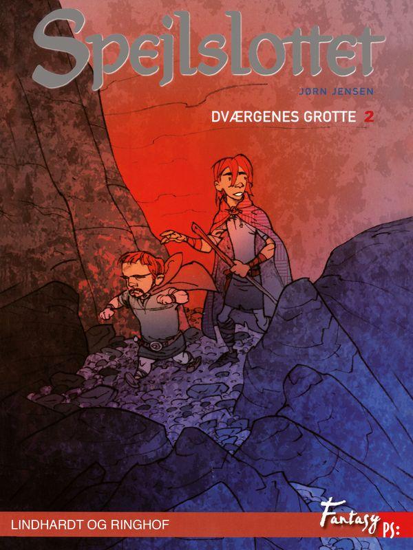 Spejlslottet #2: Dværgenes grotte - Maneno