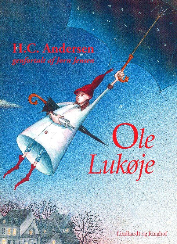 Ole Lukøje - Maneno