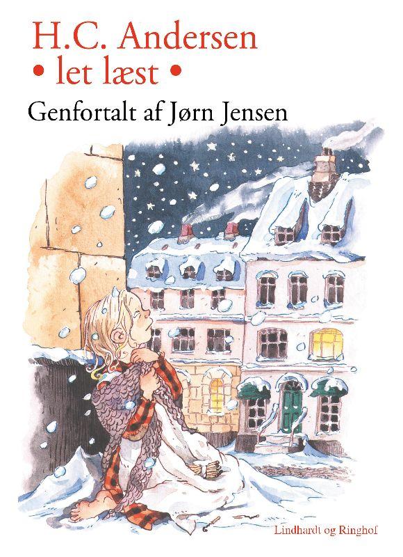 H.C. Andersen - Let læst - Maneno