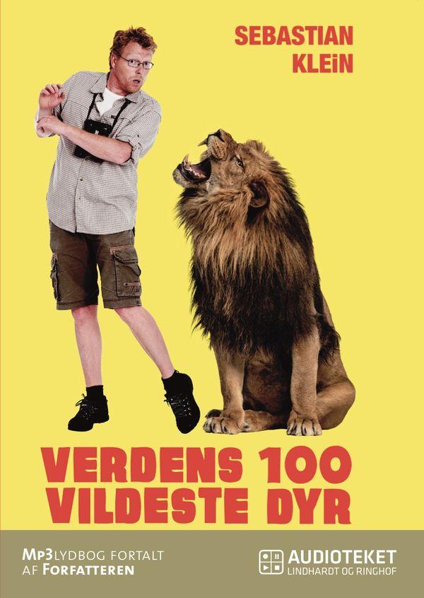 Verdens 100 vildeste dyr - Maneno
