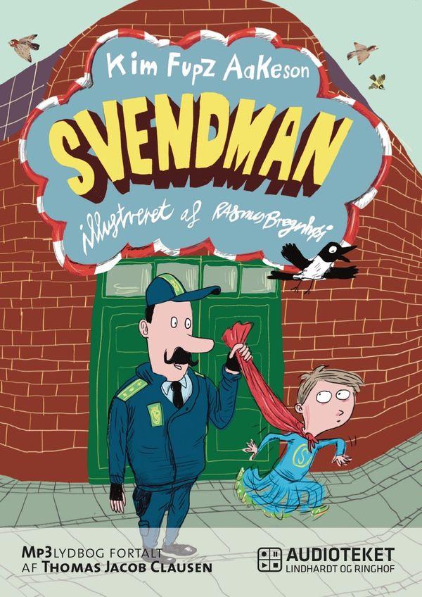 Svendman - Maneno