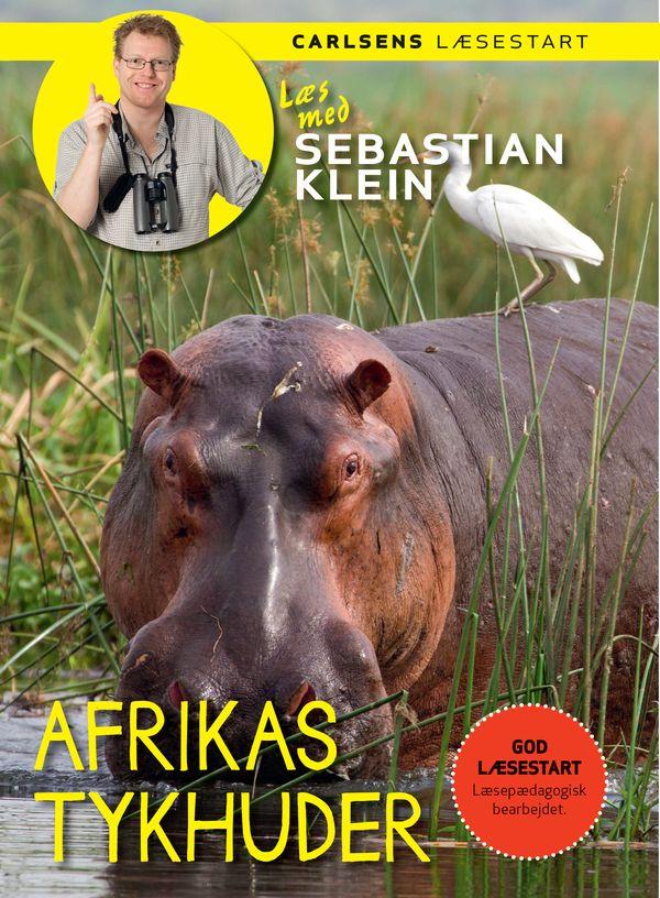 Læs med Sebastian Klein: Afrikas tykhuder - Maneno