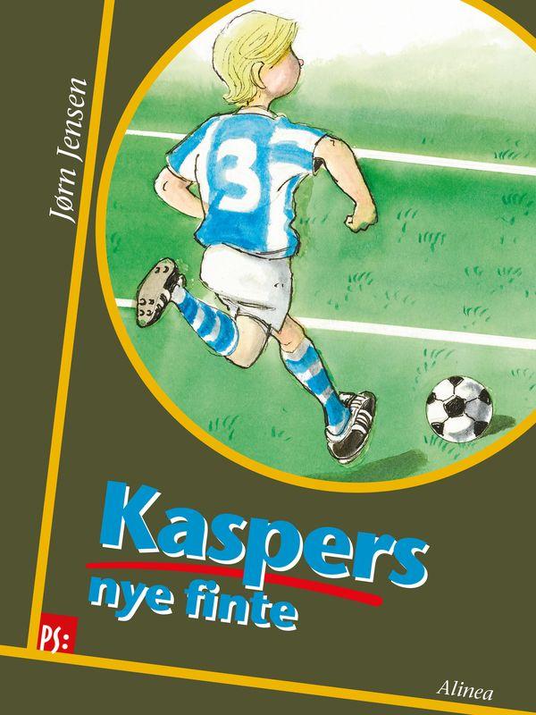 Kaspers nye finte - Maneno