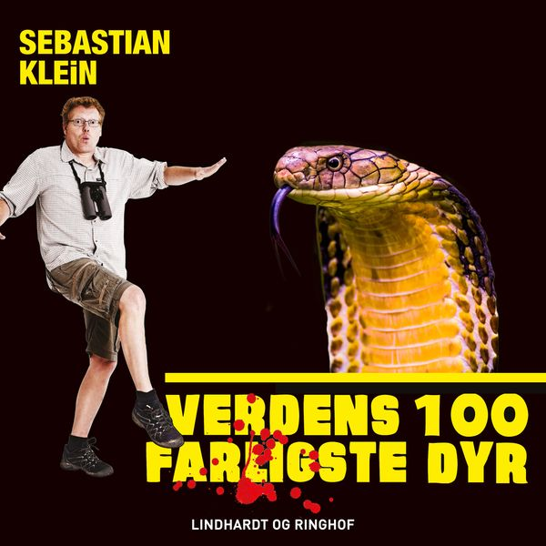 Verdens 100 farligste dyr, Cobraen - Maneno