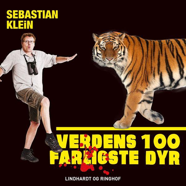 Verdens 100 farligste dyr, Tigeren - Maneno