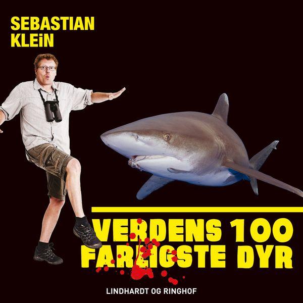Verdens 100 farligste dyr, Hvidtippet oceanhaj - Maneno