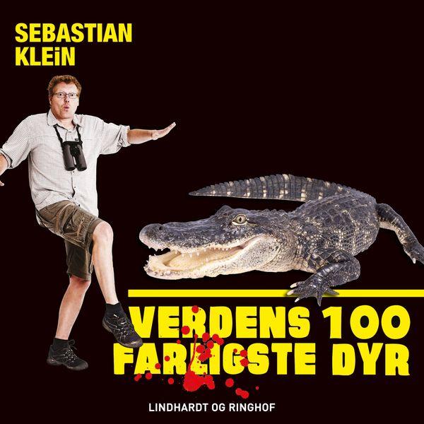 Verdens 100 farligste dyr, Alligatoren - Maneno