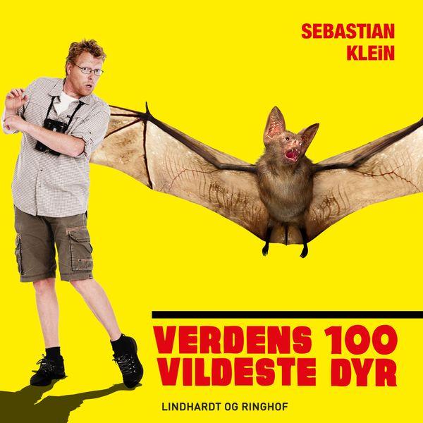 Verdens 100 vildeste dyr, Vampyrflagermusen - Maneno