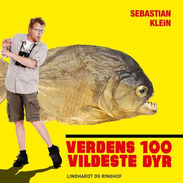 Verdens 100 vildeste dyr, Piratfisken - Maneno