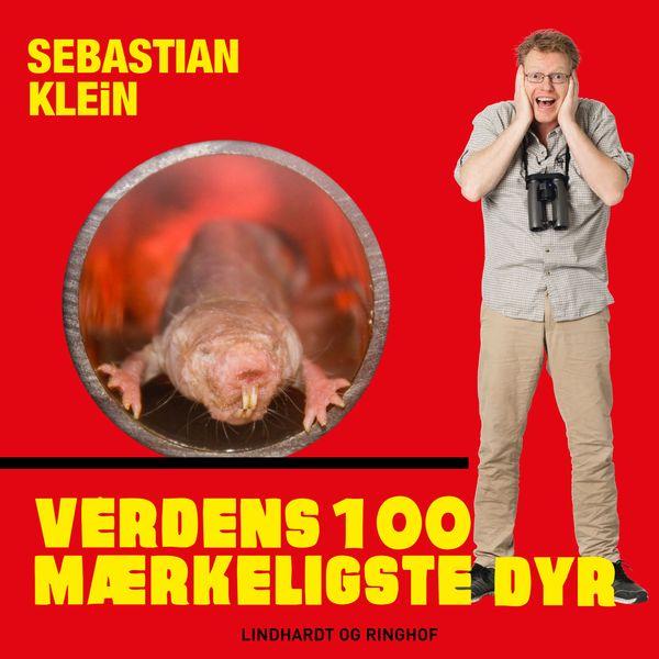 Verdens 100 mærkeligste dyr, Nøgenrotten - Maneno