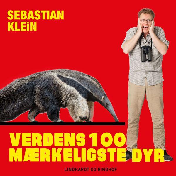 Verdens 100 mærkeligste dyr, Silkemyreslugeren - Maneno