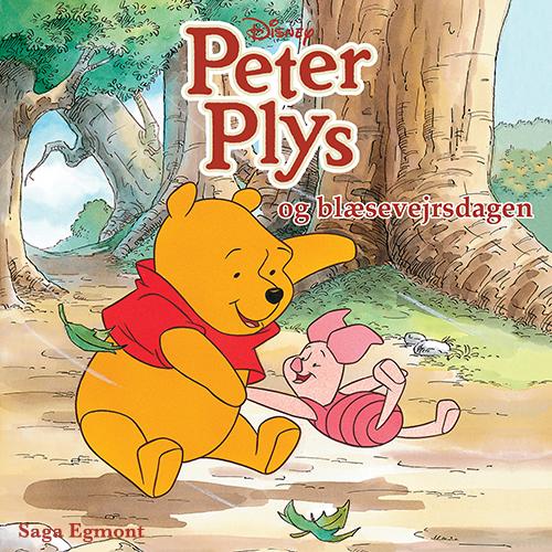 Peter Plys og blæsevejrsdagen - Maneno