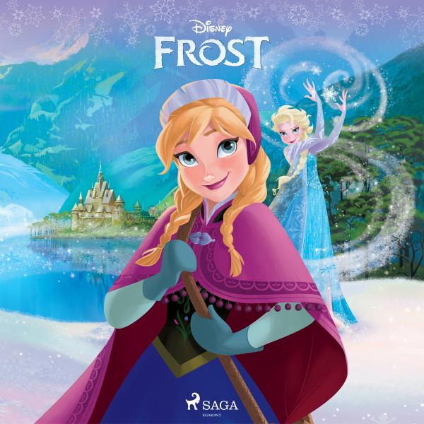 Frost - Maneno