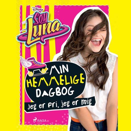 Soy Luna: Min hemmelige dagbog - Maneno