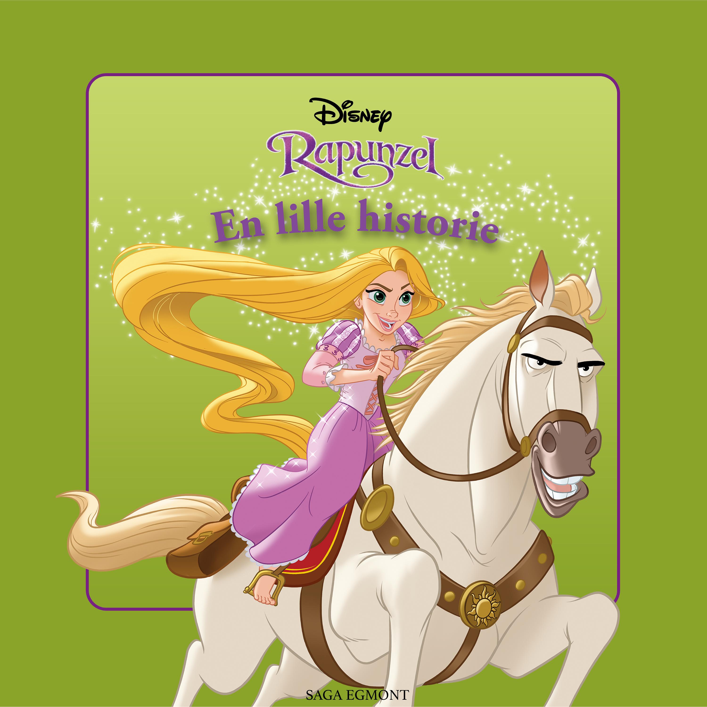 Rapunzel: En lille historie - Maneno