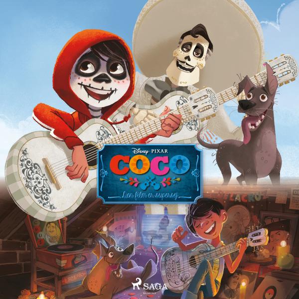 Coco - Maneno