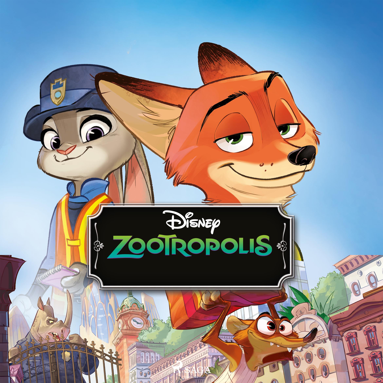 Zootropolis - Maneno