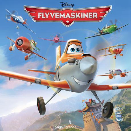 Flyvemaskiner - Maneno