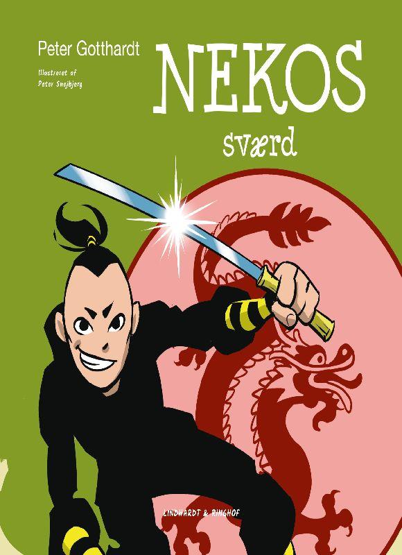 Nekos sværd - Maneno