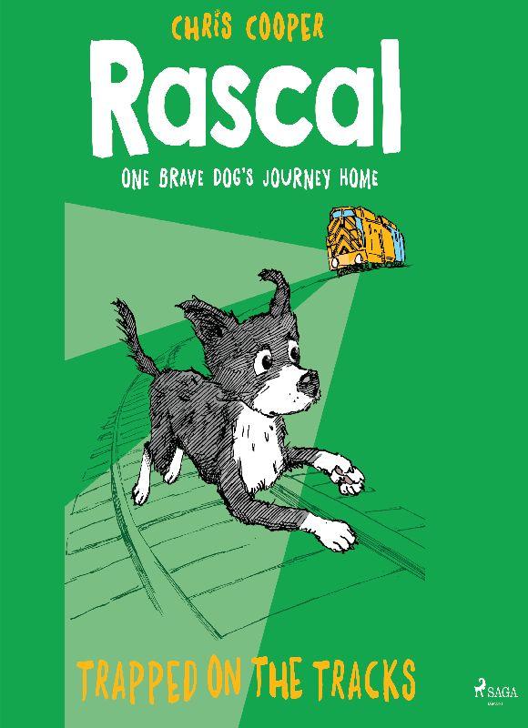 Rascal 2 - Trapped on the Tracks - Maneno - 8677