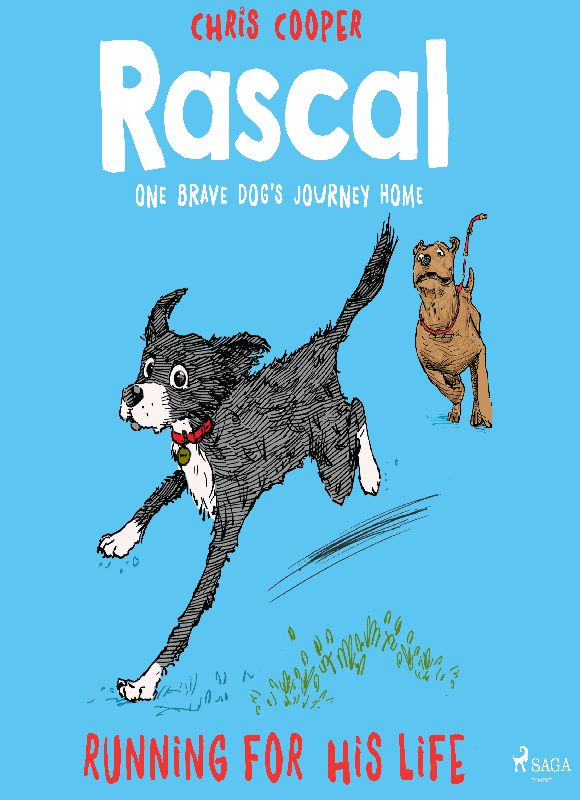 Rascal 3 - Running For His Life - Maneno - 8678