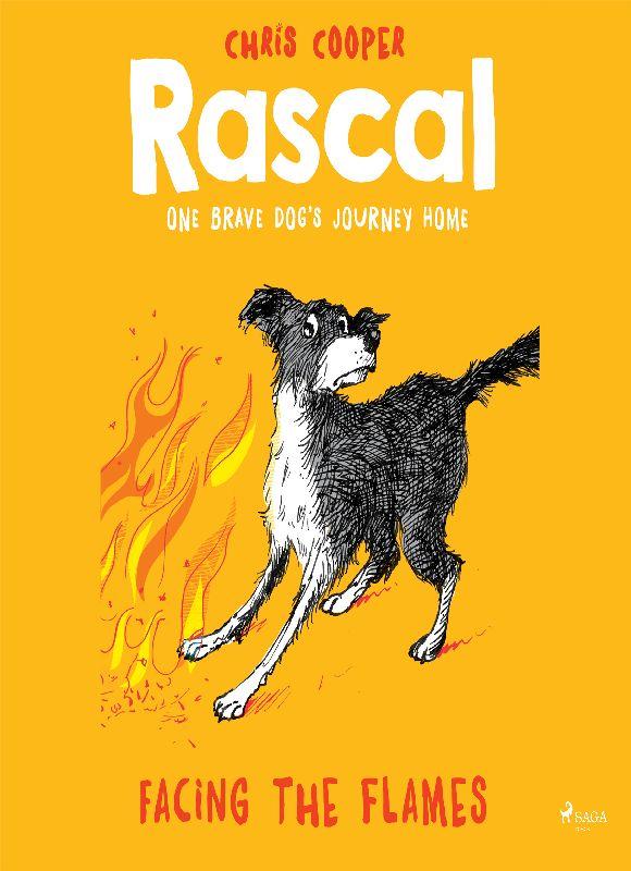 Rascal 4 - Facing the Flames - Maneno - 8679