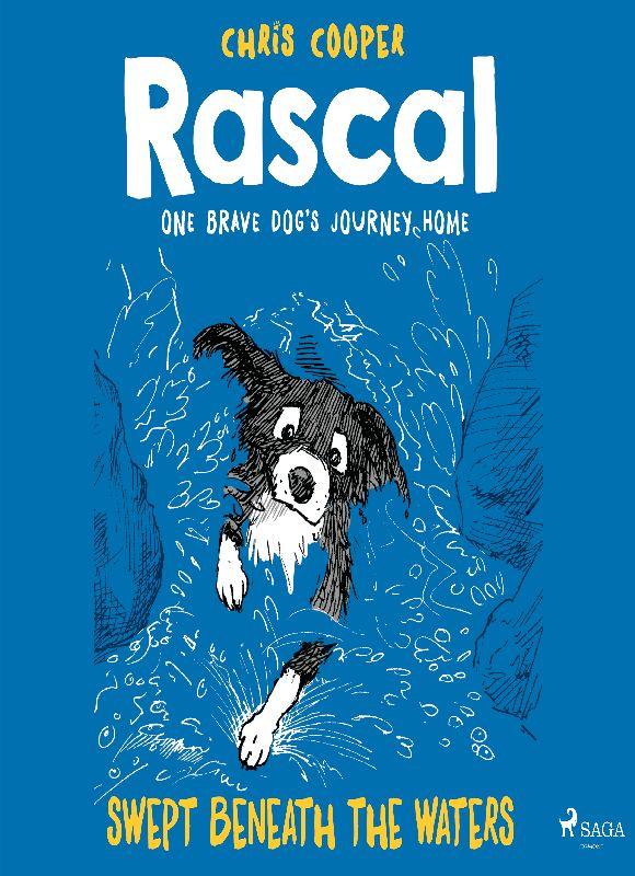 Rascal 5 - Swept Beneath The Waters - Maneno - 8680