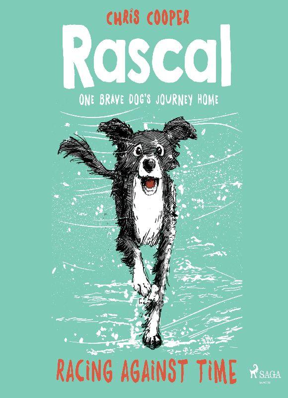 Rascal 6 - Racing Against Time - Maneno - 8681