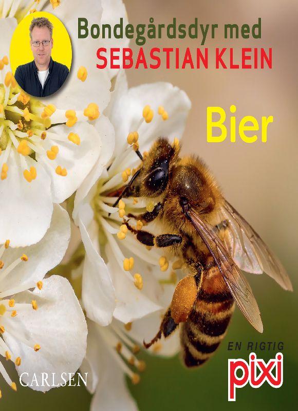 Bondegårdens dyr med Sebastian Klein: Bier - Maneno