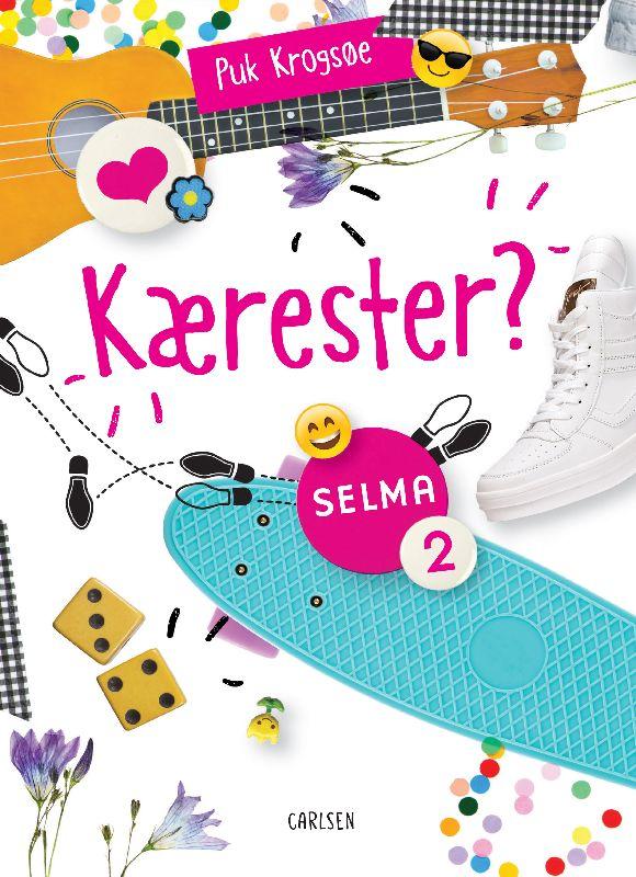 Selma #2: Kærester? - Maneno