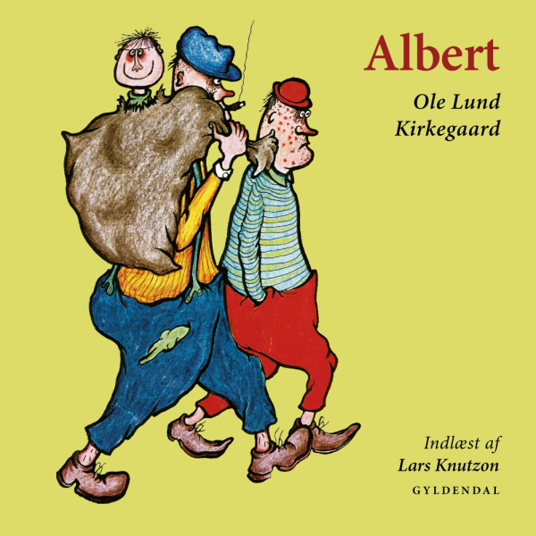 Albert - Maneno