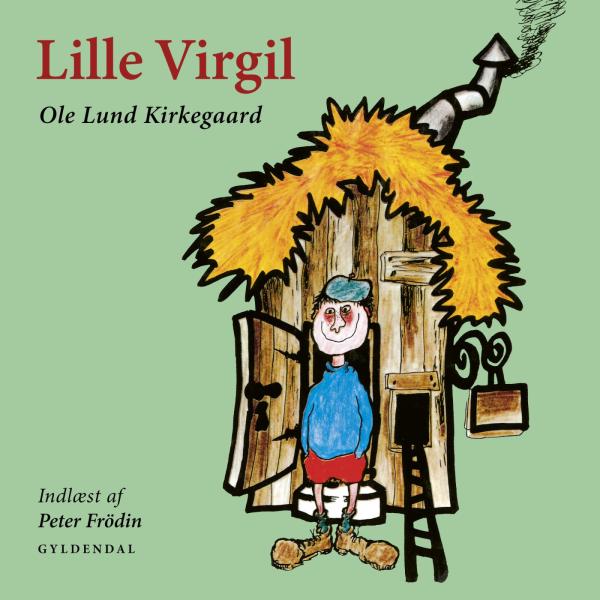 Lille Virgil - Maneno