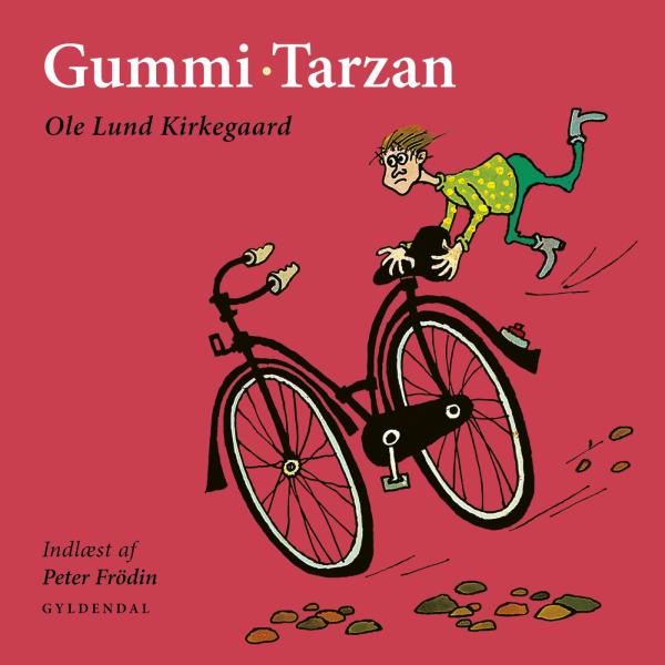 Gummi-Tarzan - Maneno