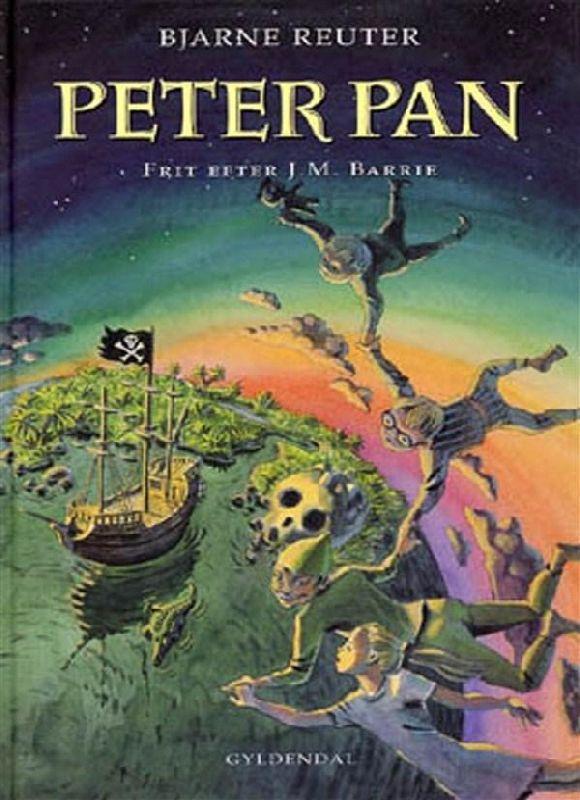 Peter Pan - Maneno