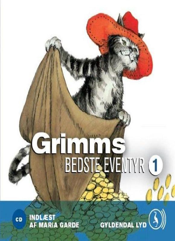 Grimms bedste eventyr #1 - Maneno