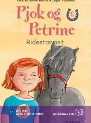 Pjok og Petrine #6: Ridestævnet - Maneno