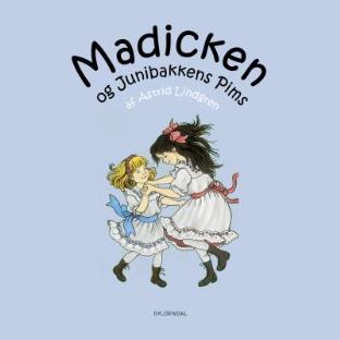 Madicken og Junibakkens Pims - Maneno