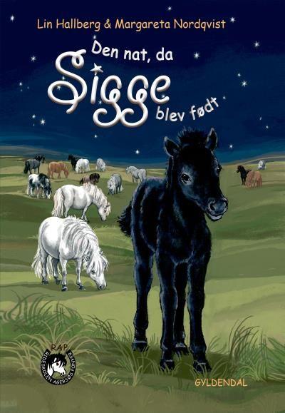 Sam og Sigge #2: Den nat, da Sigge blev født. - Maneno