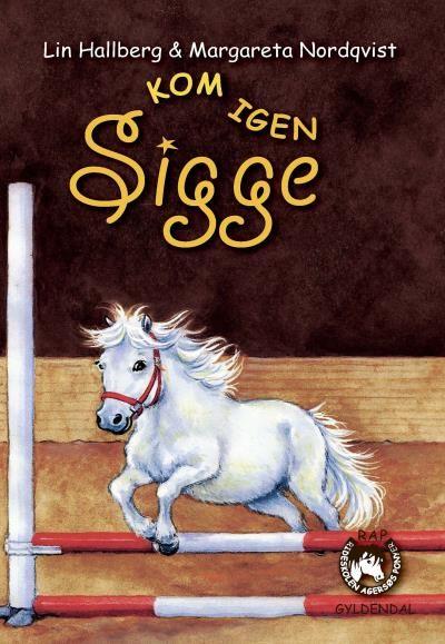 RAP-klubben #3: Kom igen, Sigge - Maneno